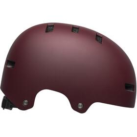 Bell Local Helmet matte maroon